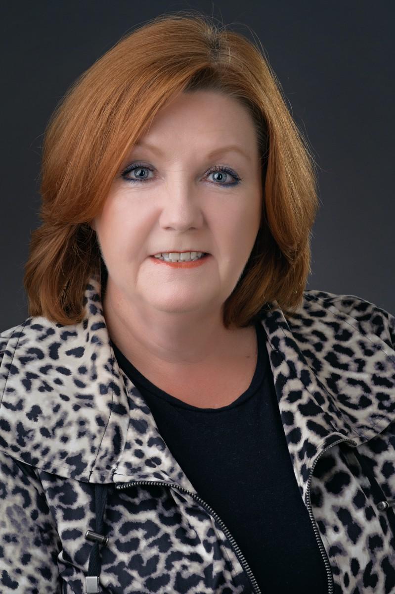 Connie Payne