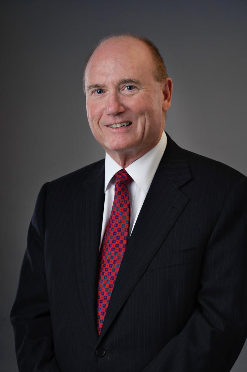 Donald M. Robertson