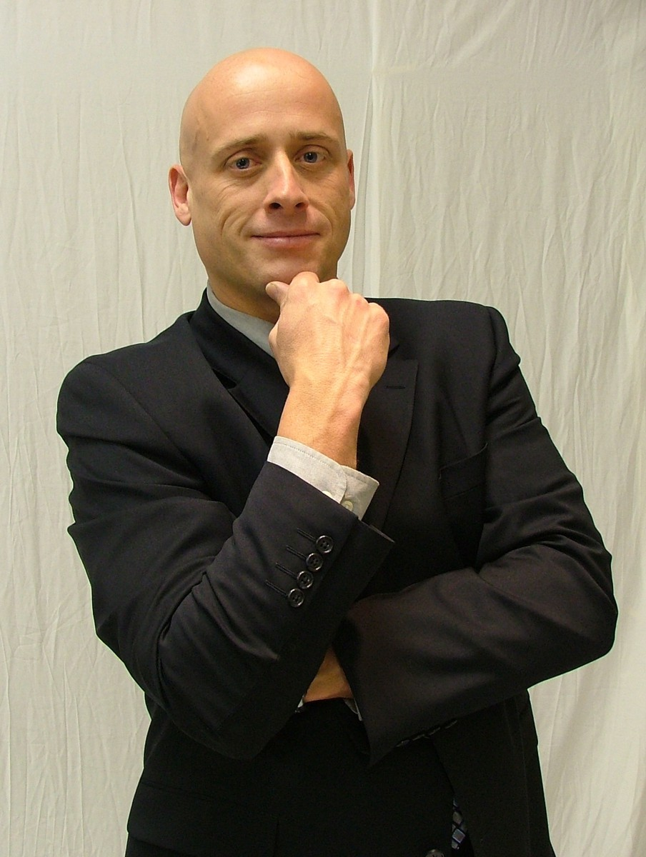 Lewis Stevenson