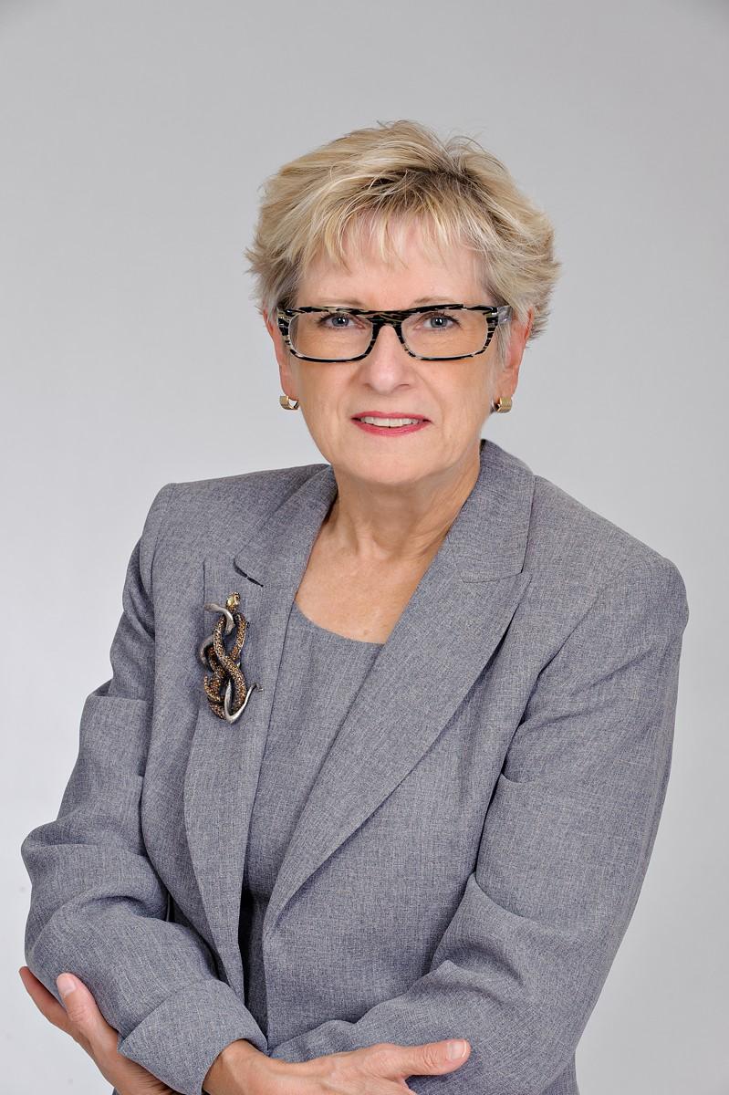 Patricia Boyko