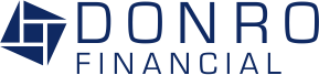 DONRO Financial Ltd Logo