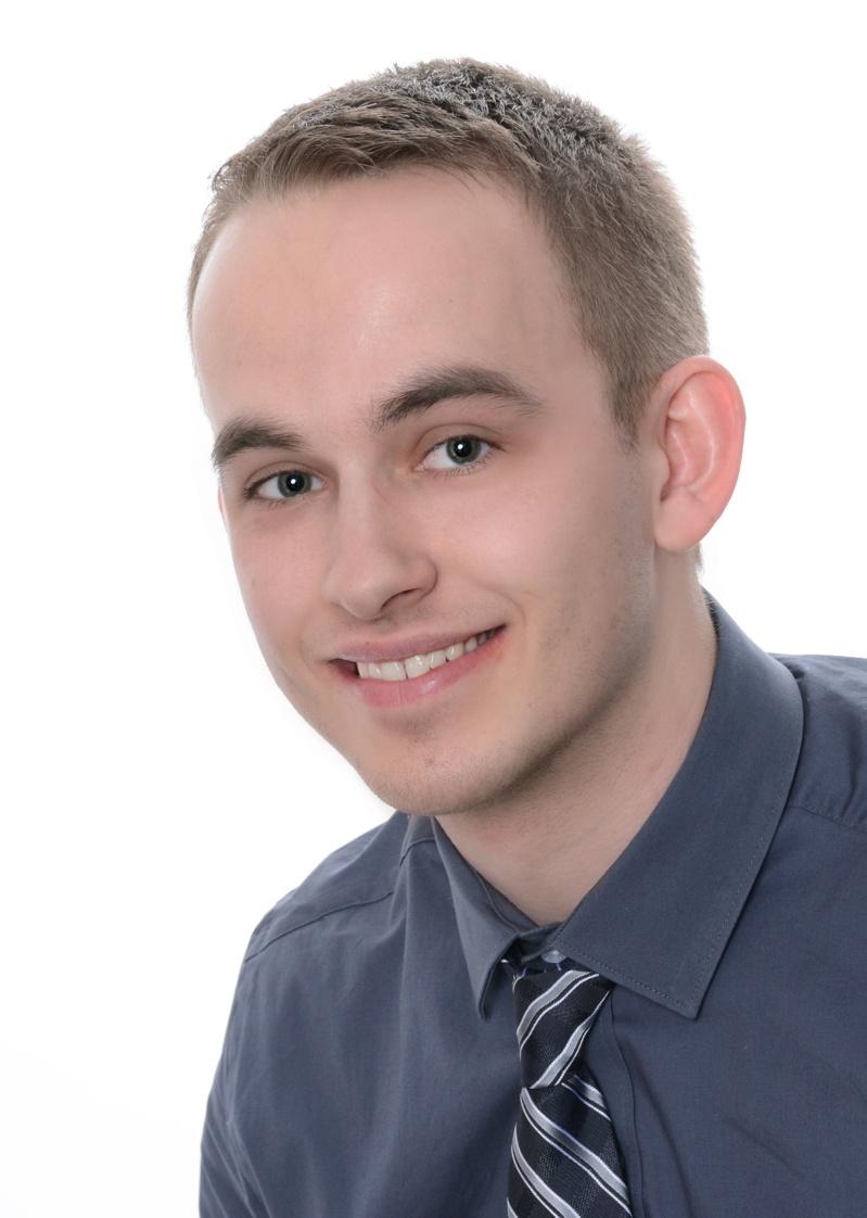 Matt Dedecker